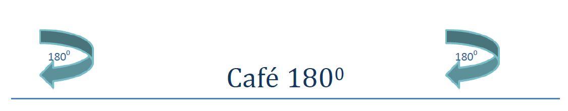 Cafe 180 Header